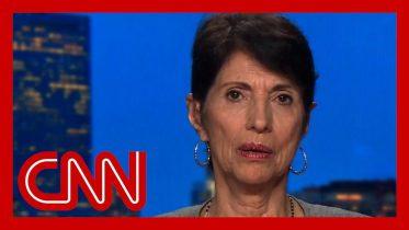 James Foley's mother: I'm grateful to troops for al-Baghdadi's death 2