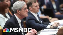 Justice Dept. Appeals Ruling To Hand Over Mueller Grand Jury Evidence | MSNBC 3