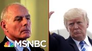 "Republican Senator Describes Defending Trump From Impeachment As A ""Horror Movie"" 