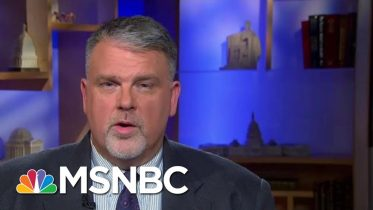 Details From Counter Terrorism Operations 'Don't Need To Be Revealed' | MTP Daily | MSNBC 10