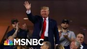 What Happens When Trump Ventures Outside The Bubble | All In | MSNBC 4