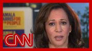 Kamala Harris says Trump's Twitter account should be suspended 2