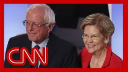 CNN poll: Sanders and Warren lead in New Hampshire 5
