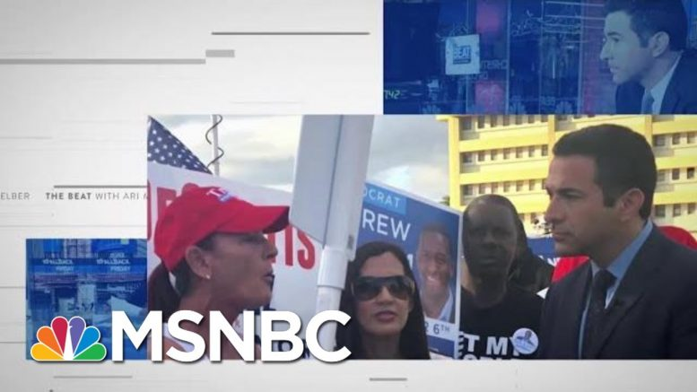 'Very Guilty': Bush W.H. Staffer Goes There On Avalanche Of Ukraine Evidence | MSNBC 1