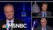 Democrats Unveil Resolution On Impeachment Proceedings | The Last Word | MSNBC 3