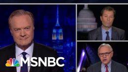 Democrats Unveil Resolution On Impeachment Proceedings | The Last Word | MSNBC 7