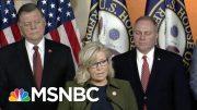 Republicans Condemn Attacks On Lt. Alexander Vindman   Morning Joe   MSNBC 4
