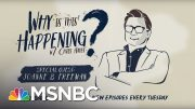 Politics And Violence with Joanne B. Freeman | Why Is This Happening? - Ep 34 | MSNBC 2