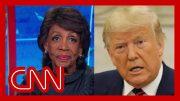 Congresswoman defends saying Trump should be imprisoned 5