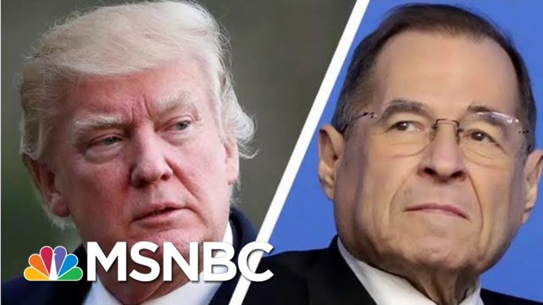 Impeaching Trump: New Clues On Dems' Plan As House Holds First Floor Vote | MSNBC 1