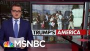 Trump Searching For 5th DHS Chief | All In | MSNBC 4
