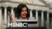 How Will Democrats Manage The Next Phase Of The Impeachment Probe? | The 11th Hour | MSNBC 2