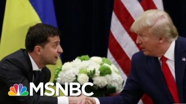 Joe: Why Is GOP Trying To Track Down Whistleblower Identity? | Morning Joe | MSNBC 10