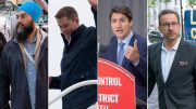 Debates a chance for leaders to 'reconnect' with Canadians 5