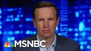 Mike Pompeo Admits He Listened To Trump-Ukraine Phone Call | The Last Word | MSNBC 5
