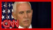Mike Pence defends Trump's Ukraine call 4