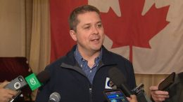 """Andrew Scheer: """"Never been asked"""" about having dual citizenship 1"""