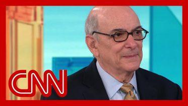 Former Watergate prosecutor reveals new case whistleblower 3