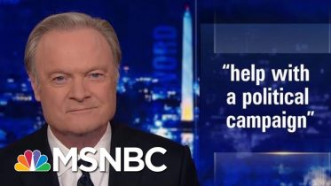 Lawrence: The Smoking Guns Keep Coming On President Donald Trump And Ukraine   The Last Word   MSNBC 4