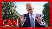 Trump changes his story as evidence mounts 4