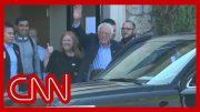 Doctors say Bernie Sanders had a heart attack 2