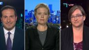 'This is absurd': Candidates clash over energy policies 2