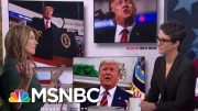 Subpoenas, Requests For Foreign Interference, And New Incriminating information | Deadline | MSNBC 4