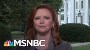 Second Whistleblower Comes Forward In Trump's Ukraine Scandal | MSNBC 5