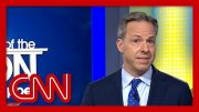 Jake Tapper: History will one day come looking for today's GOP 4