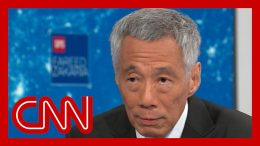 Singapore Prime Minister: I feel very sorry for the situation which Hong Kong is in 3