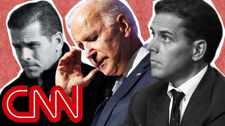 Is Hunter Biden a problem for Joe Biden? 1