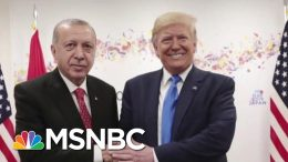 Ignatius: WH Syria Move Is A Potential Tragedy | Morning Joe | MSNBC 2