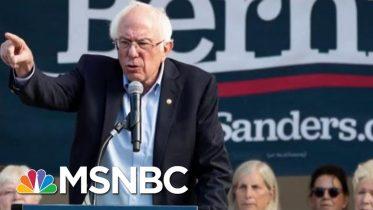 Could Sanders' Heart Attack Impact His 2020 Bid? | Morning Joe | MSNBC 6
