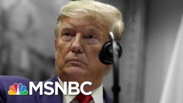 As Impeachment Inquiry Hastens, Trump Faces Second Ukraine Whistleblower | The 11th Hour | MSNBC 10
