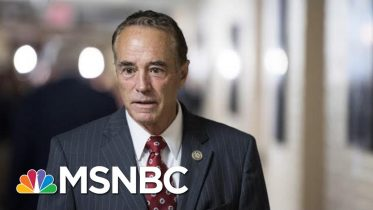 Rep. Chris Collins Resigns Ahead Of Expected Insider Trading Guilty Plea | Katy Tur | MSNBC 10