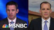 Congressman Warns US Against Abandoning An Ally   Morning Joe   MSNBC 3
