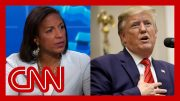 Susan Rice on Trump: What is he smoking? 4