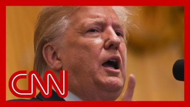 This conspiracy that Trump has repeated is false. Erin Burnett fact-checks the president 6