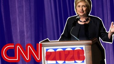 Hillary Clinton is joking about running again in 2020, right? 5