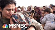 The Rise And Fall Of ISIS: The Most Brutal Terrorist Group In Modern History   MSNBC 3