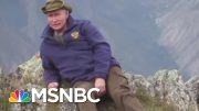 Donald Trump Mixes Up His Friends' Birthdays | All In | MSNBC 2