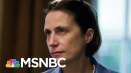 Fmr. Trump Russia Advisor Expected To Attend House Deposition | The Last Word | MSNBC 4