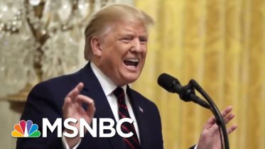 After Trump Decision, Turkey Launches Military Offensive In Syria - The Day That Was | MSNBC 1