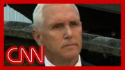 Anderson Cooper astonished by Pence's response to this question 3