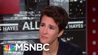 Rachel Maddow On Corruption In the Oil And Gas Industry | All In | MSNBC 1