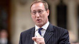 MacKay for Tory leadership? Talks of ex-MP's potential bid 8