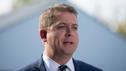 Scheer's goal in French-language debate is to 'capture the castle' 7