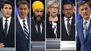 What's at stake for the leaders in tonight's debate? 2