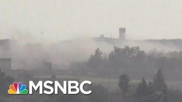 Syria Pullout Gives ISIS The Chance To Rebuild, Says Admiral | Morning Joe | MSNBC 1