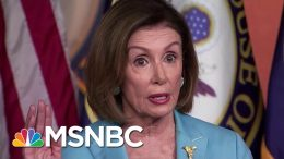 House Democrats Could Drop More Subpoenas As Soon As Today | Velshi & Ruhle | MSNBC 1